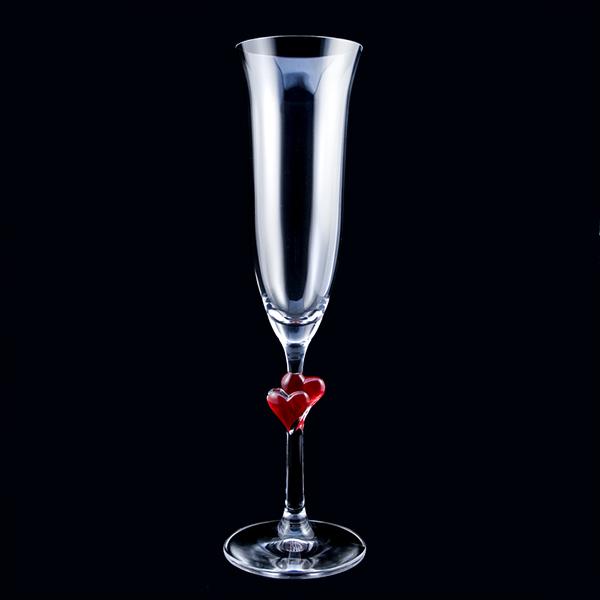 Sekt- und Cocktailgläser