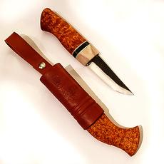 Messer 43 - Jagdmesser