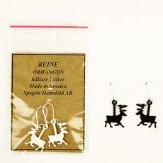 Örhänge Renen Reine