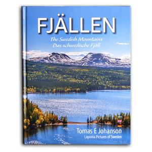 Bildband FJÄLLEN