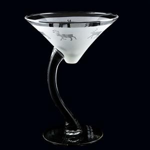 Cocktailglas Lappland