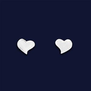 Örhänge Hjärta