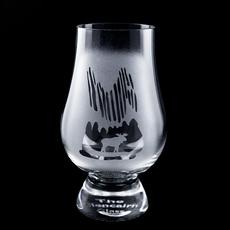 Whiskyglas Glencairn - Norrsken