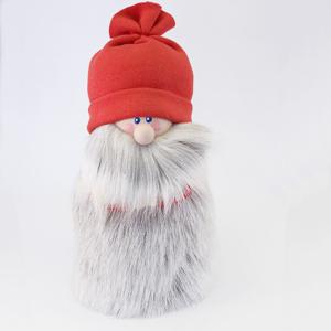 Tomte, Weihnachtsmann
