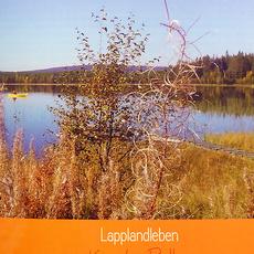 Bok Lapplandleben