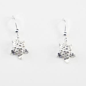 Ohrringe Moltebeeren