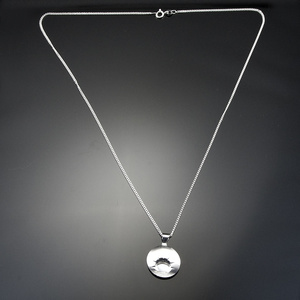 Halsband Midnattssol