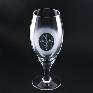 Ölglas Spåtrumma