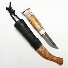 Kniv 10 - mindre kniv