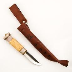 Messer 25 - kleines Messer Rentier