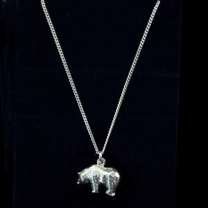 Halsband Björn