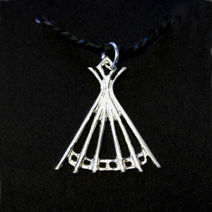 Halsband Kåta