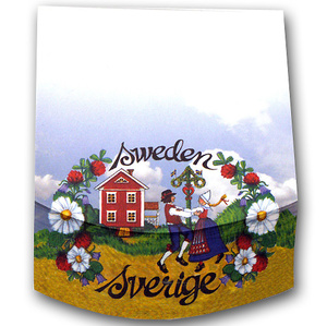 Memoblock Sverige