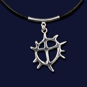 Halsband Soltecken