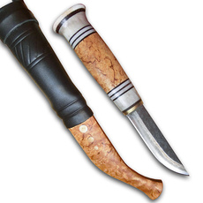 Messer 09 - Jagdmesser
