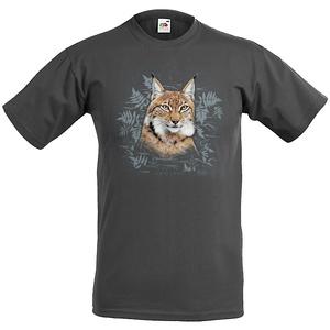T-Shirt Luchs