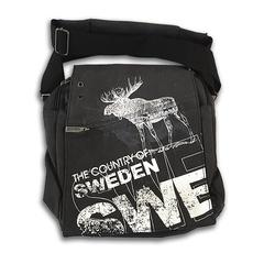 Messenger Bag SWEDEN