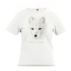 T-Shirt Fjällräv