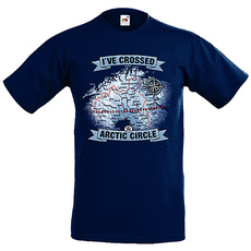 T-Shirt Polcirkel