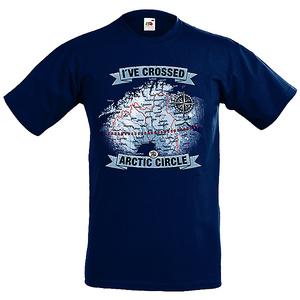 T-Shirt Polarkreis